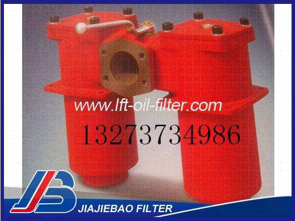 RFBN/HC330DG10D1.0/-L24回油过滤器