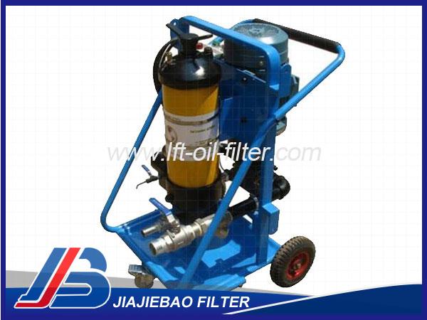 PFC8314-100滤油小车生产厂家