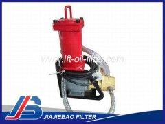 手提式滤油机BLYJ-16