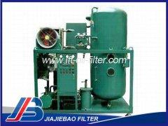 两级过滤滤油机LYC-150A
