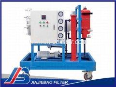 高粘度滤油机GLYC-B100