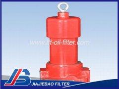 压力管路过滤器QU-H250×20DF