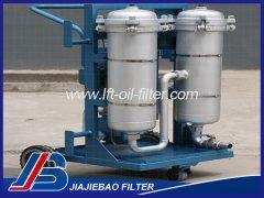 供应佳洁宝高精度滤油机LUC、LYC系列