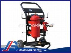 两级过滤滤油机LYC-A40
