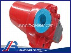 ZU/QU-H10*20压力管路过滤器