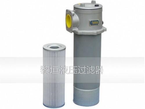 RFB-BH-800×10Y磁性回油过滤器