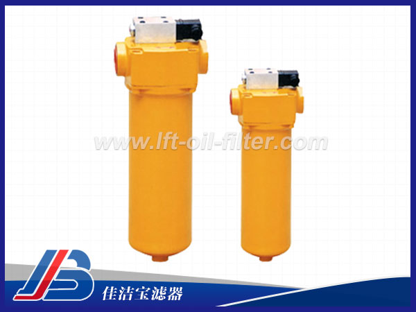 QU-A系列回油过滤器