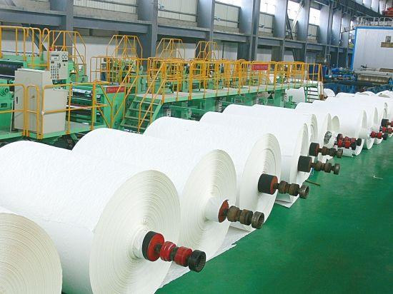 单联过滤器造纸行业应用