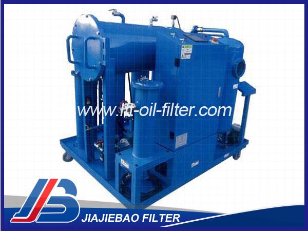 便移式滤油机 LYC-100A系列―便捷实用