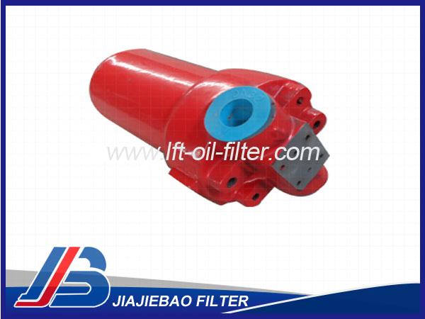 ZU-H25*10S高压管路过滤器