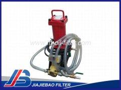 便携滤油机BLYC