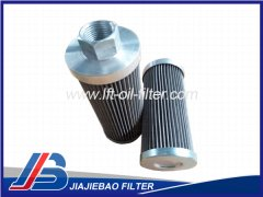 EH油泵入口滤网WU-160*100-J