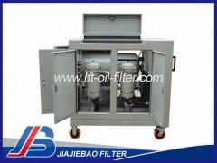 LYC箱式滤油机