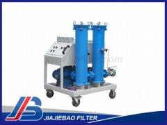 GLYC高固含量滤油机系列
