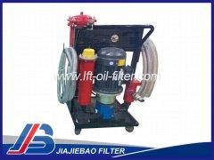 高粘油滤油机LYG系列